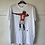 Thumbnail: SPECIAL PAUL POGBA CARTOON T-SHIRT (EXCELLENT) M