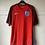 Thumbnail: 2016-17 England Away Shirt (Excellent) S