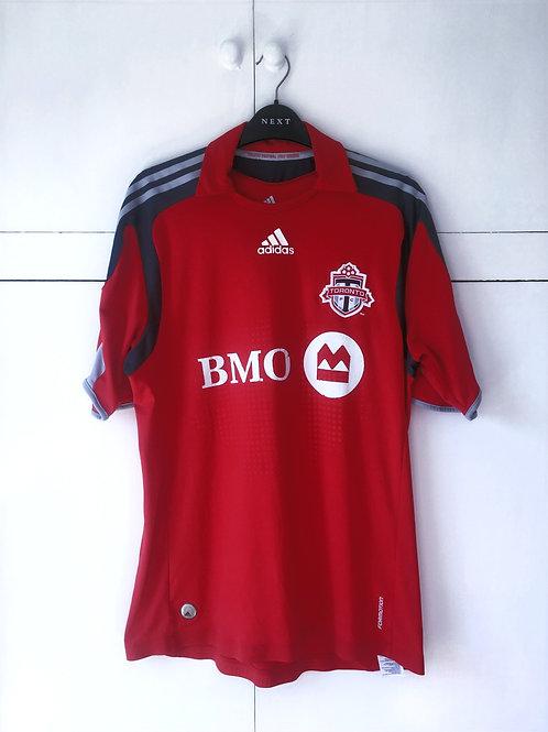 2007 Toronto FC Home Shirt (Good) L