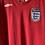 Thumbnail: 2006-08 England Away Shirt (Excellent) XXL