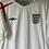 Thumbnail: 2005-07 England Home Shirt (Excellent) L