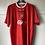 Thumbnail: 2002-03 Liverpool Home Shirt (Excellent) XL