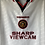Thumbnail: 1996-97 MANCHESTER UNITED AWAY SHIRT KEANE #16 (EXCELLENT) XL