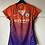 Thumbnail: 2016-17 MANCHESTER CITY THIRD SHIRT LADIES (EXCELLENT) S