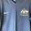 Thumbnail: 2006-08 Australia Away Shirt (Excellent) M