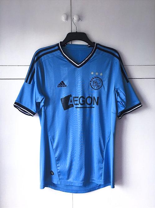 2011-12 Ajax Away Shirt (Good) L