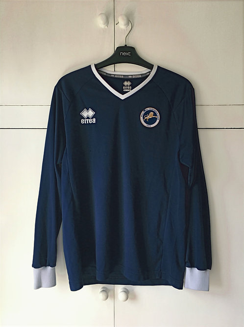 2016-17 Millwall Training Shirt L/S (Good) S