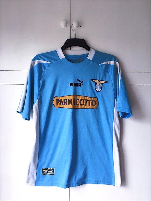 2003-04 Lazio Home Shirt (Good) M