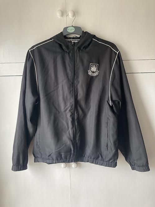 2018-19 West Ham Rain Jacket (Good) M