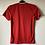 Thumbnail: 1994 Bayern Munich - adidas Originals T-Shirt Diamond red ZK (Excellent) XS