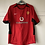 Thumbnail: 2002-03 MANCHESTER UNITED HOME SHIRT (EXCELLENT) XL BOYS / XS