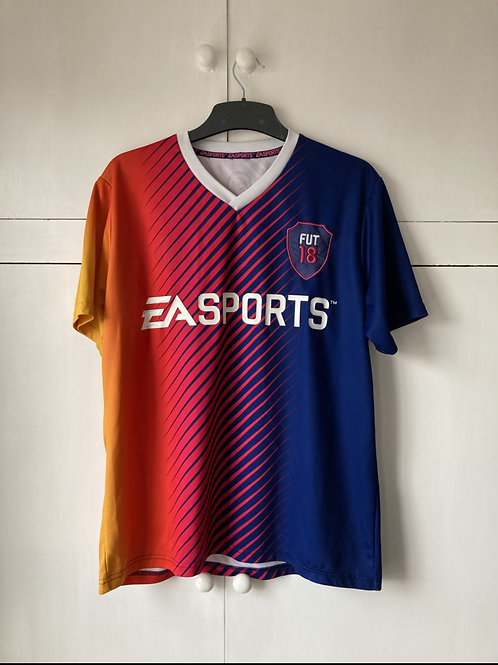 2018 FIFA ULTIMATE TEAM SHIRT (EXCELLENT) S