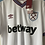 Thumbnail: 2019-20 WEST HAM AWAY SHIRT F.ANDERSON #8 *W/TAGS*