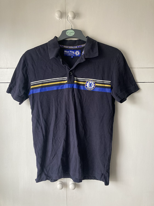 2019-20 Chelsea Polo Shirt (Excellent) S