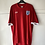 Thumbnail: 2010-11 England Away Shirt (Excellent) XL
