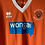 Thumbnail: 2013-15 BLACKPOOL HOME SHIRT (EXCELLENT)  S