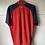 Thumbnail: 2001-03 England Polo T-Shirt (Very Good) XL