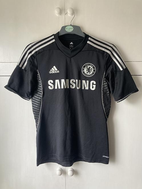 2013-14 Chelsea Third Shirt (Excellent) S