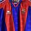 Thumbnail: 1995-97 BARCELONA HOME SHIRT (VERY GOOD) XL