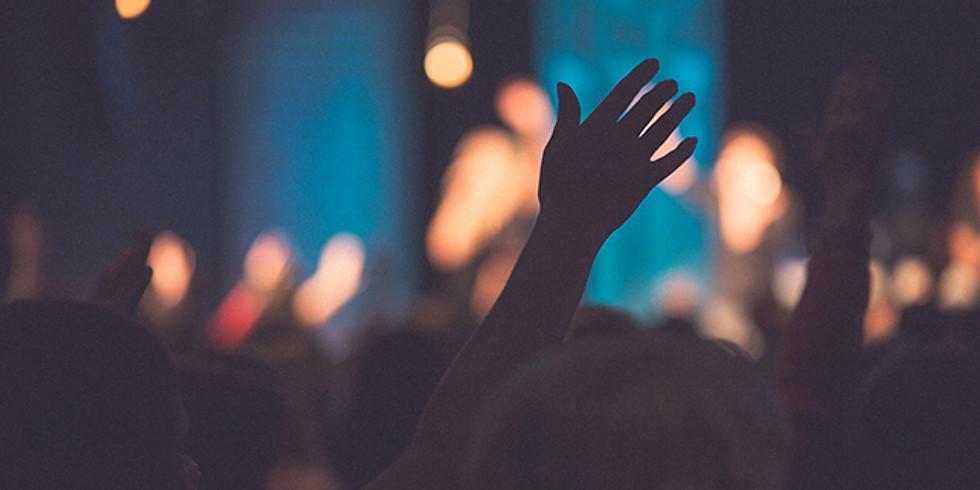 주일 온라인 예배