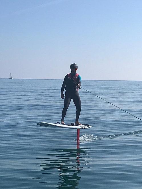 FOIL SURF
