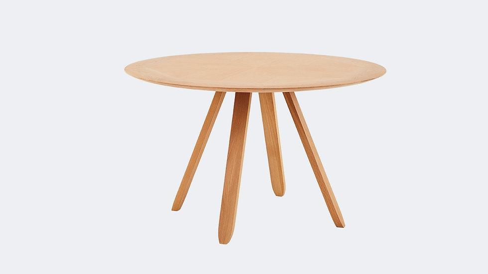 BLADE (SQUARE LEG) TABLE