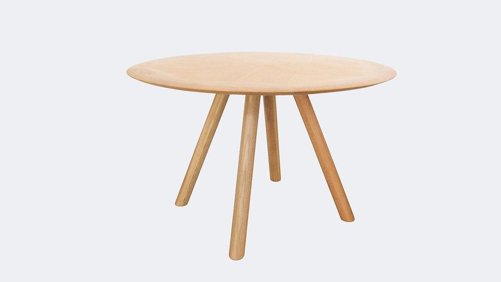 BLADE (ROUND LEG) TABLE