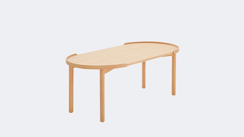 KHANTOKE (RE) CENTER TABLE