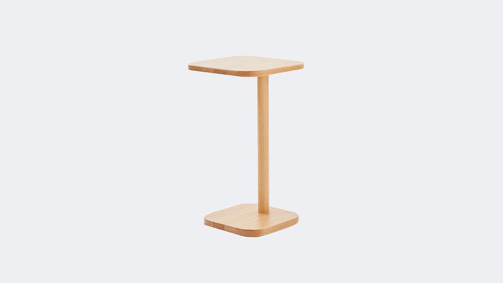 PRIVATE (SQ) TABLE