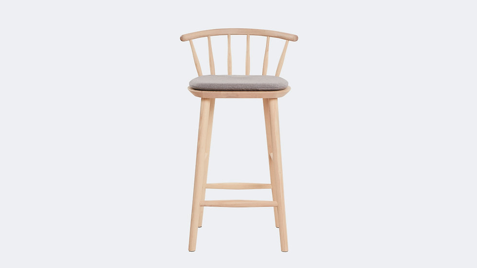 BARON MIDDLE CHAIR
