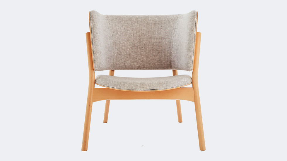 WENDY LOUNGE CHAIR