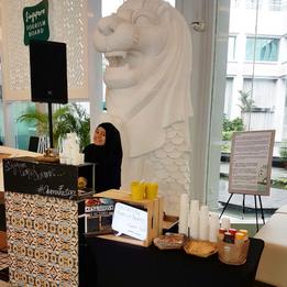 Singapore Tourism Board Event