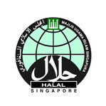 churros halal certified food factory
