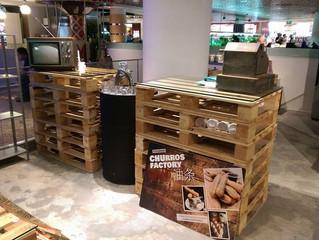 CF x Katong I12 Mall (Pop-up)