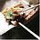 Thumbnail: READY TO EAT - CLASSIC PANDAN CHURROS
