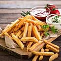 Fries - Medium