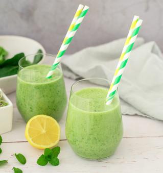 Aussie Sprout Green Smoothie