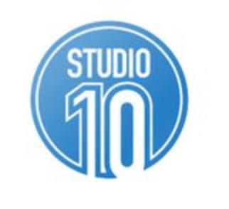 as seen on Studio 10