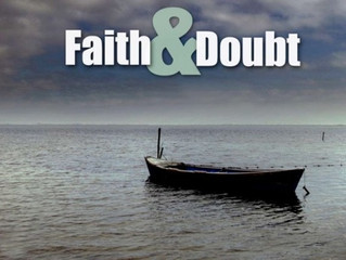 Christian Doubt and the Source of Assurance