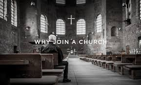 Why Should Christians Be Part of a Local Church Family?