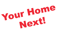 SOLD YOUR HOME