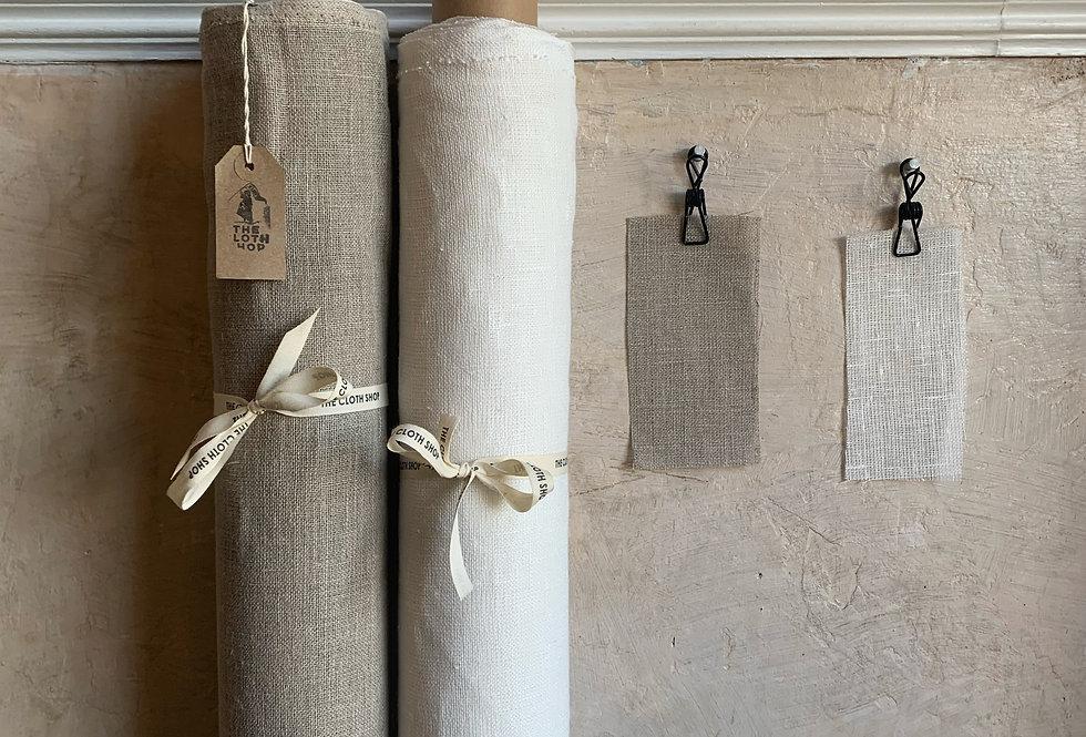 Cloth Shop Linen Muslin