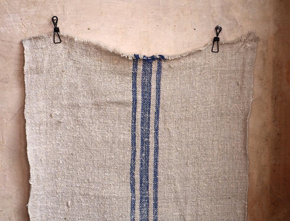 Vintage Linen Runner No.8