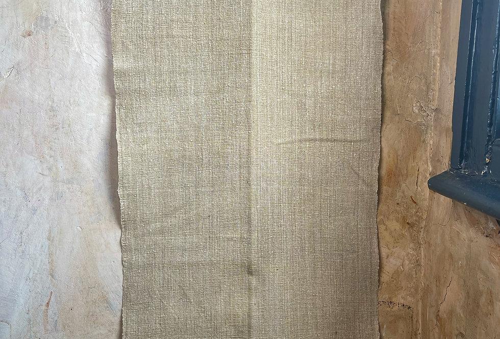 Vintage Linen Runner - Heavyweight