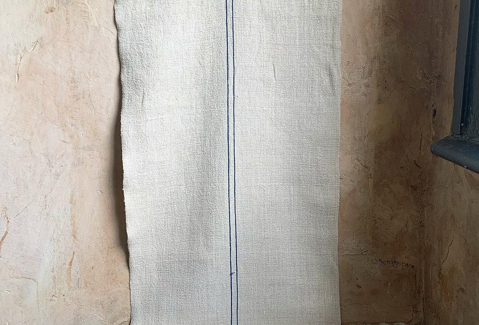 Vintage Linen Runner No.1