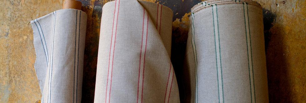 Double Widths - Narrow Stripe
