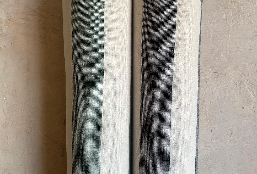 Double Widths - Canopy Stripe
