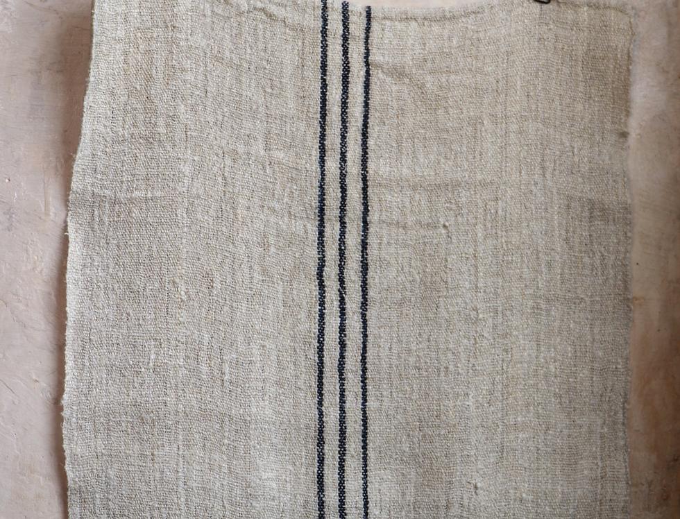 Vintage Linen Runner No.5