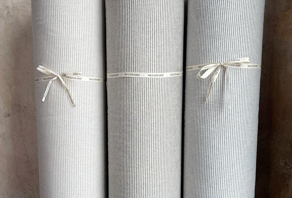 Double Widths- Pinstripe