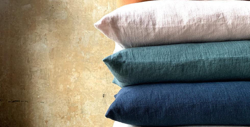 Cushion - Cloth Shop Washed Linen
